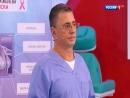 Игорь Хатьков о диагностике и лечении онкологических заболеваний