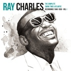 Ray Charles альбом Ray Charles: The Complete Swing Time & Atlantic Recordings (1948-1959) - vol 4