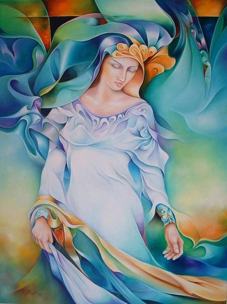 Художник Orestes Bouzon родился в Гаване на Кубе в 1963 году. Живопись была естественной формой выражения с раннего детства для художника. Орест был принят в Школу искусств Сан-Алехандро в 1980 году. Во время обучения в Сан-Алехандро Бузон начал видеть кр