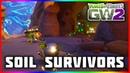SOIL SURVIVOR IS HERE | Plants vs Zombies Garden Warfare 2