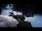Dead Space 2 - Сцены космоса на Unreal Engine 4