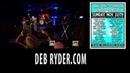 New Mechanic (Patricks Blues) - Deb Ryder and Friends - LIVE -