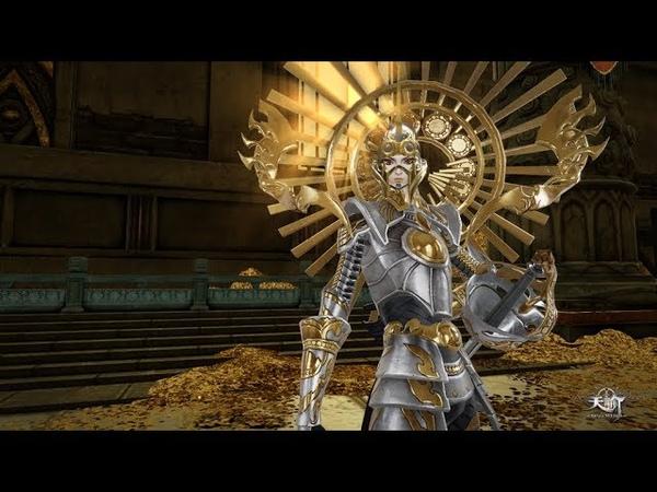 「天谕 ☆ Revelation」 Twelve Temples Rat (十二神殿 前殿-子鼠)