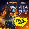 27 октября | LITTLE BIG. SOLD OUT | Минск