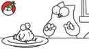 Festive Feast Other Cat Capers Simon's Cat SHORTS