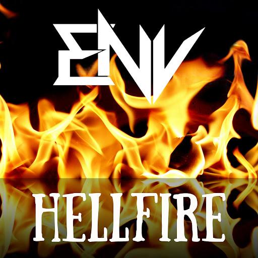 Env альбом HELLFIRE
