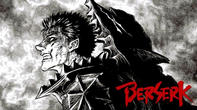 Berserk OST - Ash Crow (2016/17 OST)