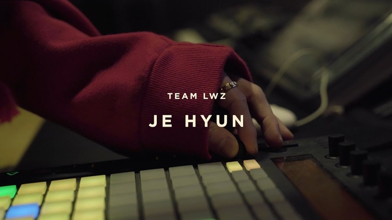 TEAM LWZ - Interview With JE HYUN