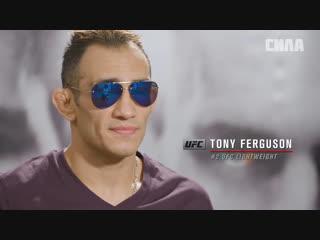 UFC 229 Tony Ferguson - Im the Alpha and I will Finish Pettis in Style