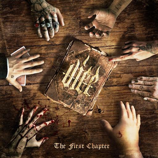 Vice альбом The First Chapter