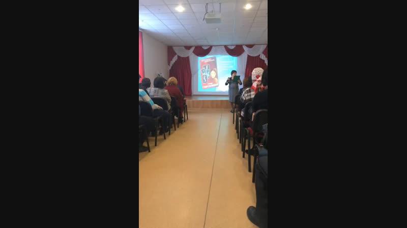 Альбина Аблаева — Live