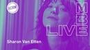 Sharon Van Etten performing Memorial Day live on KCRW