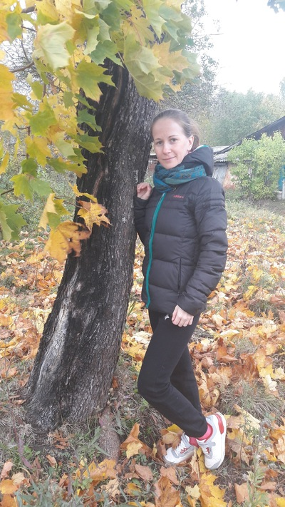 Екатерина Малашина
