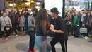 Madrid timbera bailando timba cubana l maykel blanco chaca chaca