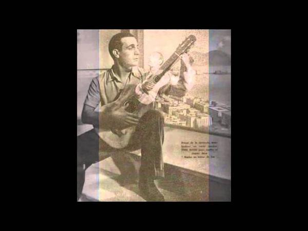 Tino Rossi Loin des guitares Tango de 1936