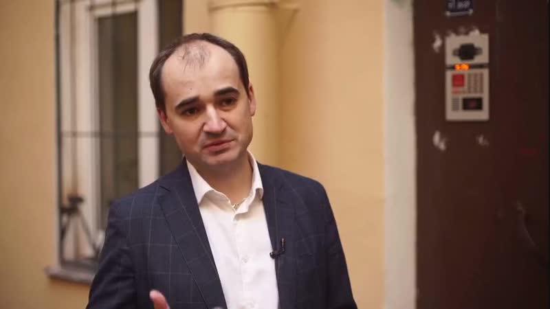 О домофонах нового поколения в Петроградском районе рассказывает заместитель директора компании «ЭР-Телеком Холдинг»