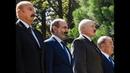 Армении могут предложить решить вопрос генсека до следующего саммита ОДКБ