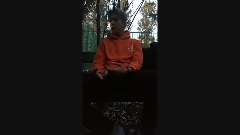 Марат Унал - Live