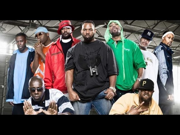 Wu Tang Clan (Of Mics and Men) | 2019 Official Trailer HD | Premiere Productions