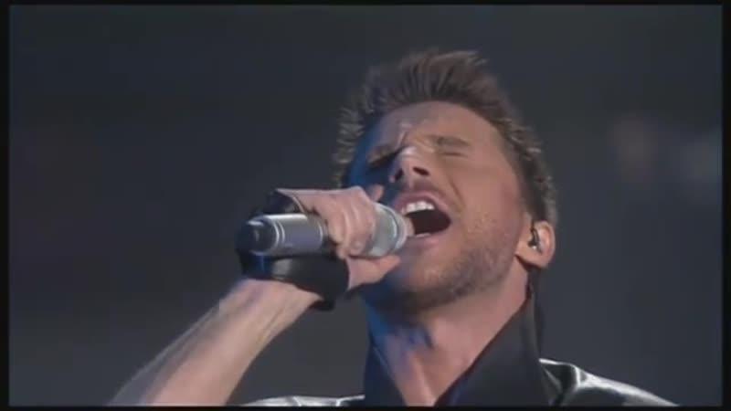 Самый душераздирающий момент исполнения песни Im gone
