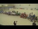 детский чемпионат по пляжному регби Песчаная Буря