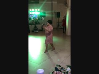 #7LIFERECORDS - Свадебный рэп от мамы невесты