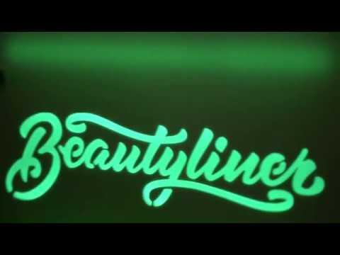 Демонстрация работы — Beautyliner (Бьютилайнер)