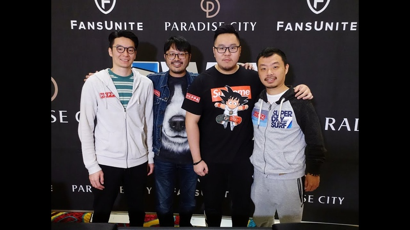 World Poker Tour Global Teams Event Day 3 Update