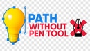 Hate Using the Pen Tool Make it Automatic! - Photoshop Tutorial
