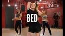 NICKI MINAJ ft. ARIANA GRANDE - Bed | Kyle Hanagami Choreography