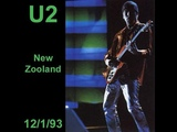 U2 - ZOO TV - New Zooland (19931201)