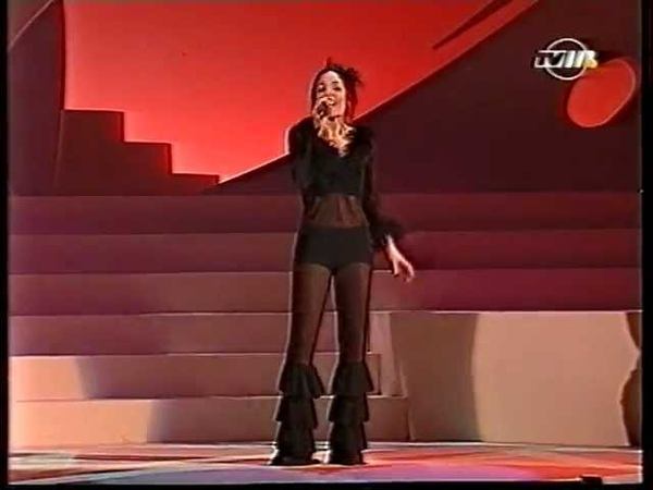 Ira Losco Shine Malta Song 2000
