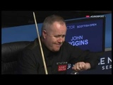 Scottish Open 2018. John Higgins-Adam Duffy. (10.12.2018)