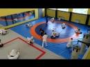 День борьбы в клубе Ural Warriors Team (Дети, подростки)