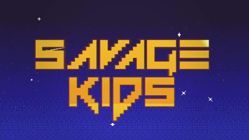 Savage Kids - Conmigo