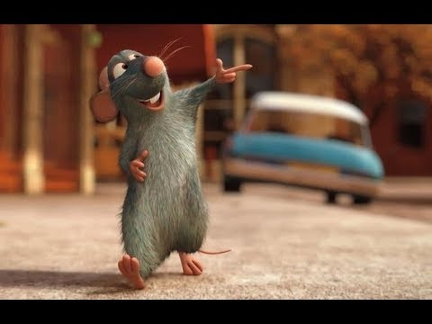 Ratatouille (2007) Full Movie english Movies For Kids - Animation Movies - New Disney Movies 2018