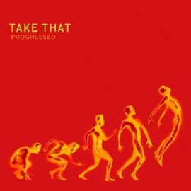 Take That альбом Progressed
