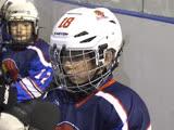 Турнир по хоккею «Ледовое побоище» В Йошкар-Оле собрал более сотни юных спортсменов