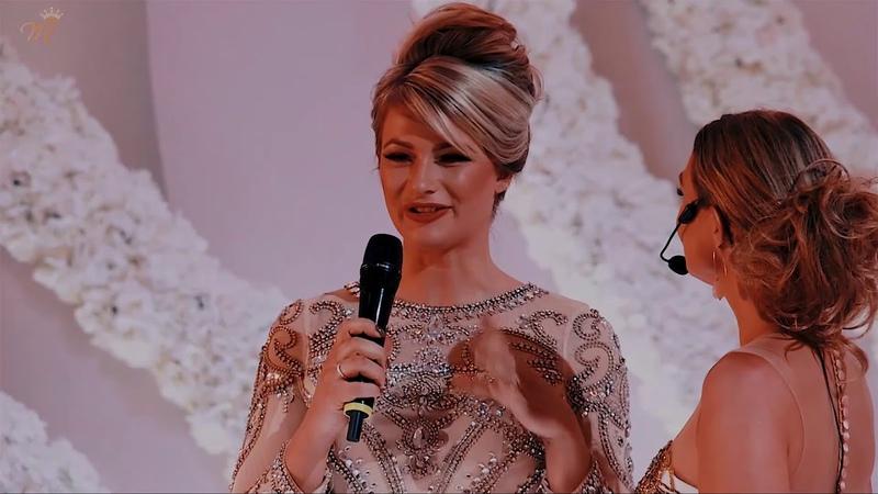 NETHERLANDS Leonie HESSELINK Contestant Introduction Miss World 2018