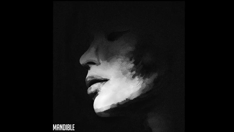 Jacques Melissa - Mandible