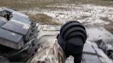 KiKi Challenge #inmyfeelings - Tank - Ukraine Army