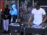 Biggie - 1991 - Live From Bedford-Stuyvesant Block Party Brooklyn, NY Felix Montana Exclusive