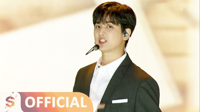 190115 iKON (아이콘) - LOVE SCENARIO (사랑을 했다) I'M OK @ SMA 28th Seoul Music Awards [2K 60FPS]