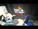 Live СМоРОДИНА Радио в Сарапуле