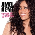 Amel Bent альбом Tu veux ou tu veux pas