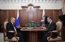 Дмитрий Медведев фото #18