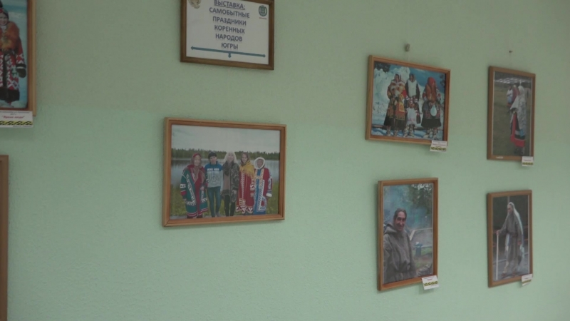 Парунова Ирина Владимировна_СОШ-9 Мегион ХМАО-Югра