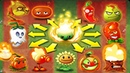 Plants vs. Zombies 2 Pepper-mint to Boost All Fire Plants!