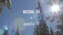 18 19 Icelantic Skis Natural 101 Mystic 97