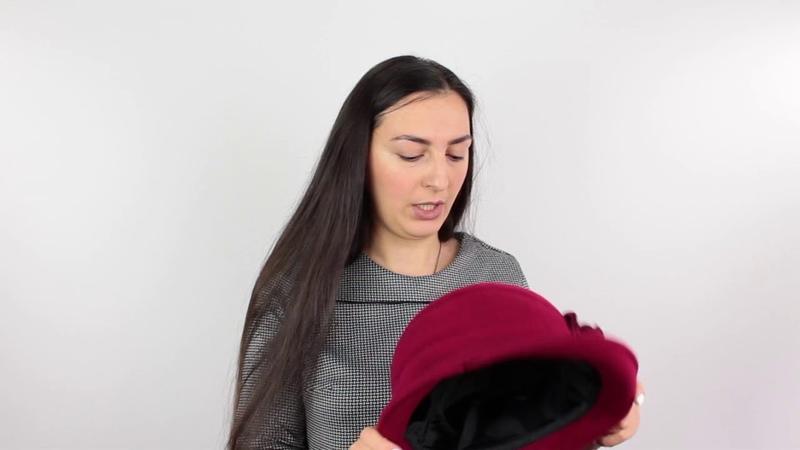 Шляпа, Соната Бордовая
